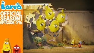 [Official] Chick 2 - Larva Season 1 Episode 76