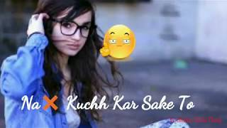 Meri Mehbooba | Latest Punjabi 2017 | Pardes | Zara Tasveer Se Tu | Status