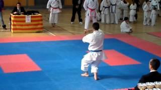 Silvio Moreira, Club Karate Shotokan Encamp