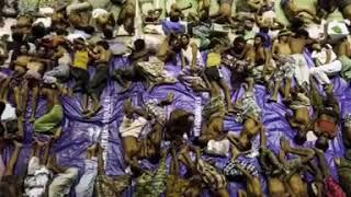 Genocide: Blood in Burma #Rohingya