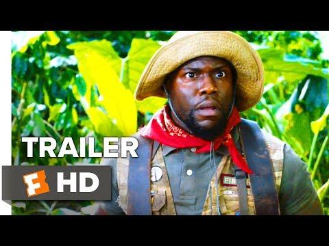Xxx Mp4 Jumanji Welcome To The Jungle International Trailer 1 2017 Movieclips Trailers 3gp Sex