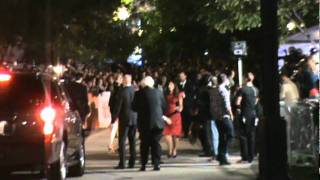 Stacy Keibler - TIFF 2011 - distant shot