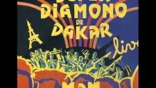 Super Diamono - Soweto
