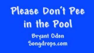 FUNNY SONG #5: Please Don