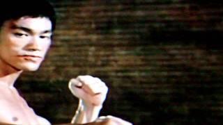 Bruce Lee VS. Chuck Norris (1972)