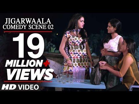 Xxx Mp4 JIGARWAALA Comedy Scene 02 Dinesh Lal Yadav Amrapali 3gp Sex