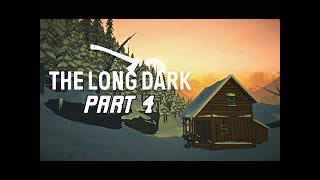 The Long Dark Gameplay Walkthrough Part 4 - FARM (PC Let's play Commentary)