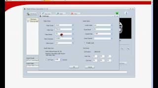 Next Video Converter-video návod
