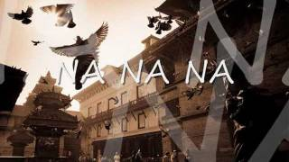 NEPAL (mero desh) KARMA BAND