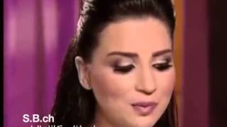 مي عز الدين تعترف بعمرها في أنا والعسل