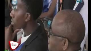 Magufuli Adadavua Sakata La Wanafunzi Wa Chuo Kutimuliwa.