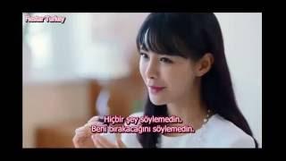 [TÜRKÇE ALTYAZILI] Cao Lu - Waiting For You  (My Amazing Boyfriend OST)