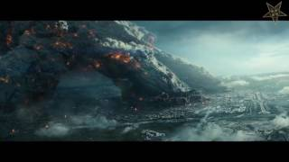 INDEPENDENCE DAY 2 Resurgence Trailer 2016
