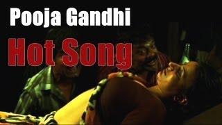 Pooja Gandhi Hot Song. [RED PIX]