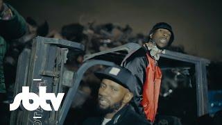 Durrty Skanx ft Footsie | Who's Bad [Music Video]: SBTV