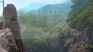 شمال ايران،، سبحان الله ،،خيال وجمال الطبيعه الخلابه