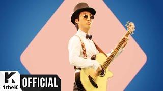[MV] SEENROOT(신현희와김루트) _ He and Me(그 와 나)