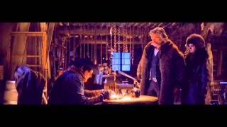 The Hateful Eight Official Trailer