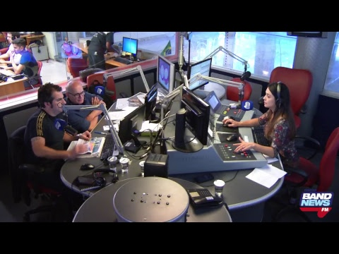Jornal da BandNews FM - 03/07/2018