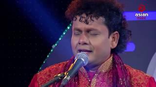 অসাধারন একটি গান | Nakul Kumar Biswas | Asian TV Live Performance | Asian TV Music