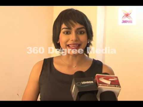 Abha (Mala Salariya) talks about her Difficult Case on set of TV Show