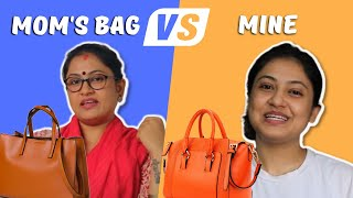 whats in the bag | Mom Vs Me