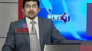 Asianet News @ 1pm part 1