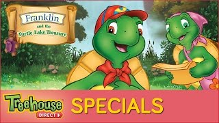 Franklin and the Turtle Lake Treasure Special