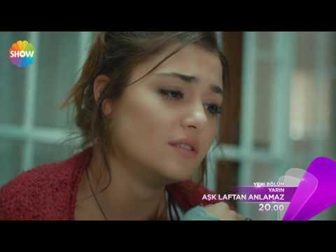 Aşk Laftan Anlamaz Odcinek 16 Zwiastun 2