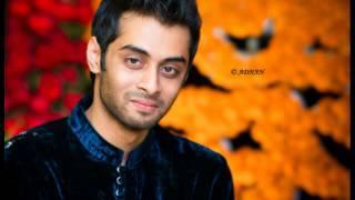 Je Chilo Drishtir Shimaanaay by Hridoy Khan