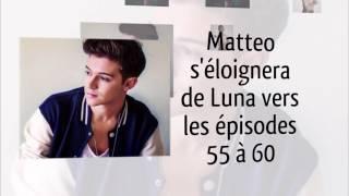 Soy Luna - Spoiler 4 (Français)