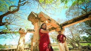 Neethu + Abhijith Wedding Moments