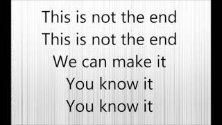 One Direction - History (Lyrics)