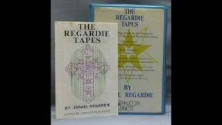 Israel Regardie:  The Golden Dawn Tapes Vol  I:  Lectures on Egyptian Gods