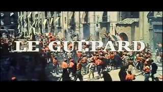 Le Guépard - 1963 - Bande-annonce HD
