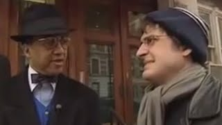 Louis Theroux at the Nation of Islam - BBC