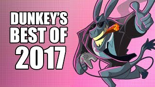 Dunkey's Best of 2017