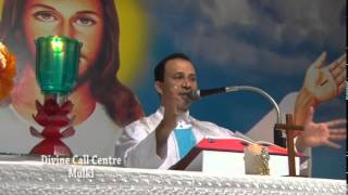 Our Mission Preached by Rev.Fr.Anil Kiran Fernandes,SVD at Divine Call Centre,Mulki