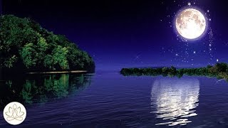 Peaceful Sleep: Soft Music, Music for Meditation, Dreaming, Calm Music (Moonlight Slumber)