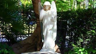 The Haunted Saint Paul