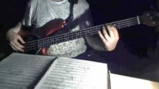 Mandjou SALIF KEITA (bass)