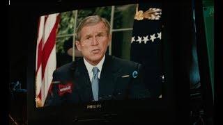 """فيلم """"صدمة ورعب"""": لماذا صدّق الاعلام الامريكي تبريرات ادارة بوش الكاذبة لاجتياح العراق؟"""