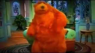 Bear In The Big Blue House Dance - Melbourne Sound (Bearstyle)