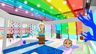 Awesome Bedrooms - Roblox Random Rooms Let