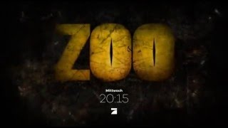 Zoo - Season 1 German Trailer [ProSieben]
