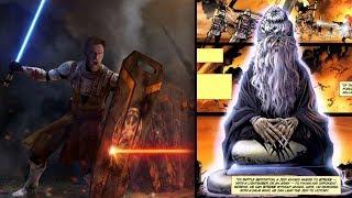 The Force Power that Won Entire Wars - Battle Meditation [Legends] - Star Wars Explained