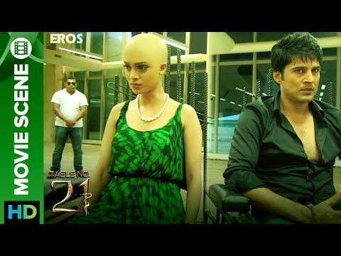 Xxx Mp4 Tina Desai Slapped Rajeev Khandelwal Table No 21 3gp Sex