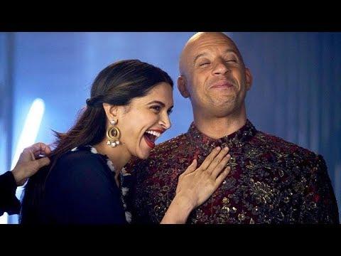 Look Ranveer, Deepika is having babies with Vin Diesel