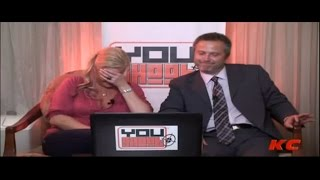 Tammy Sytch (Sunny) Explains The Shawn Michaels Affair - From Beginning to End