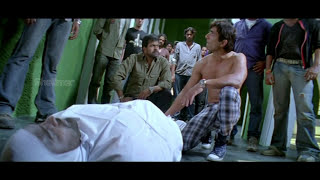 Ek Niranjan Movie   Sonu Sood's Sadism